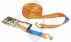 Lashing system LC1500/BS3000 daN, 4m -orange